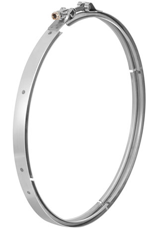 BREEZE   Quality Worm-Drive, T-Bolt, V-Band, & Specialty Clamps
