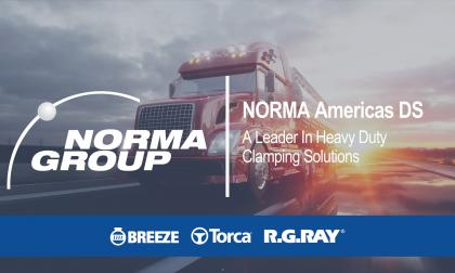 NORMA Launches its First-Ever DPF Kit