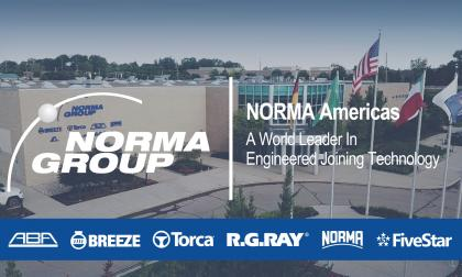 NORMA Americas Distribution Services