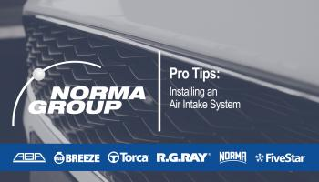 Pro Tips: Installing an Air Intake Clamp