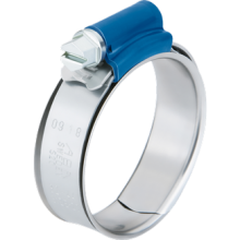 292mm 11.5 Jubilee A4 Marine Stainless Steel Clip Hose Clamp Worm Drive 260mm