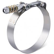 FiveStar Spring-Loaded T-Bolt Band Clamp
