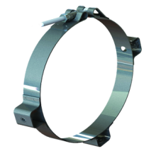 R.G.Ray Muffler and Heat Shield Clamp